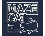 MAZE CAT長袖